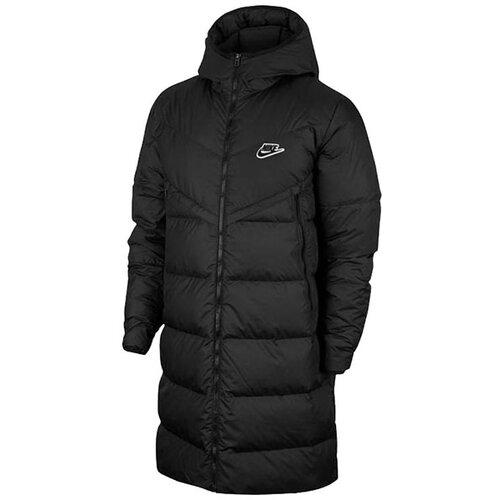 Nike muška zimska jakna NSW DWN FIL WR PARKA SHLD CU4408-010  Cene