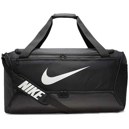 Nike unisex torba NK BRSLA L DUFF - 9.0 BA5966-010  Cene