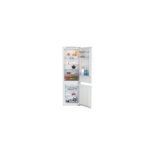 Beko BCHA275E4SN ugradni frižider Slike