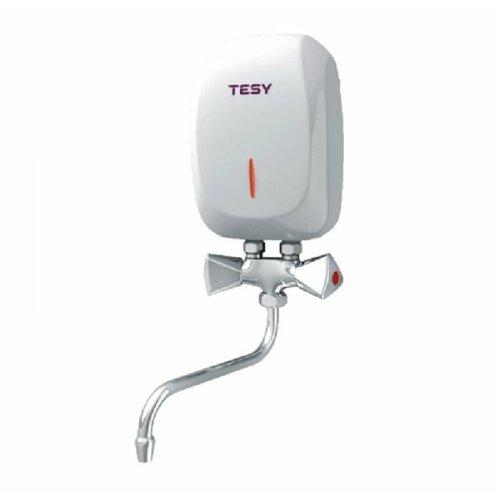 Tesy IWH 35 X02 KI električni protočni bojler Slike