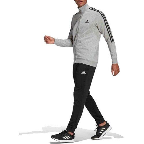 Adidas muška trenerka M 3S FT TT TS M GK9975  Cene