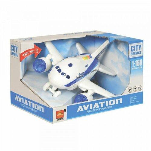 Best Luck avion 1:160 Slike
