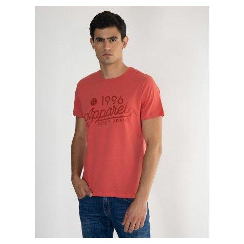 Legendww casual muška majica 6451-9368-44 Slike