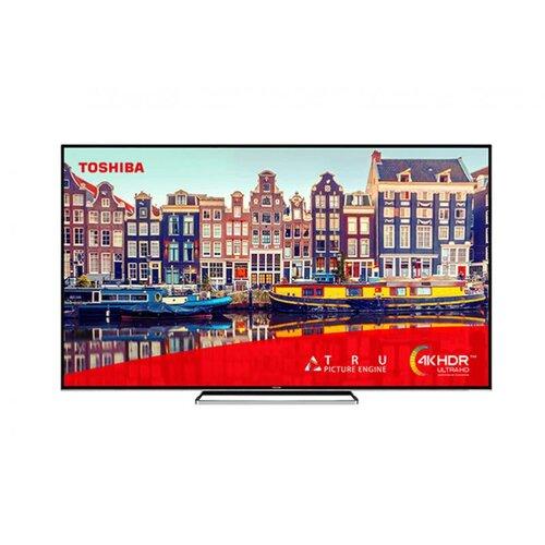 Toshiba 75VL5B63DG Smart 4K Ultra HD televizor Slike