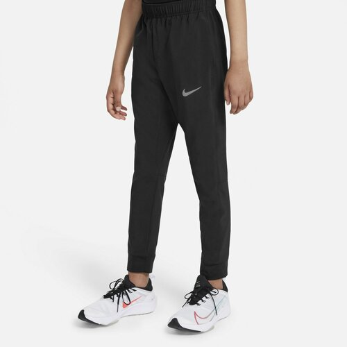 Nike donji deo trenerke za dečake DRI-FIT VEN TRAINING PANTS crna DD8428 Slike