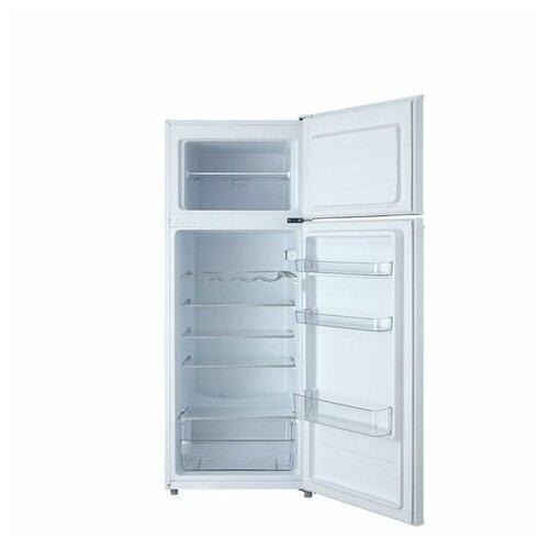 Midea HD-273FN beli frižider sa zamrzivačem Slike