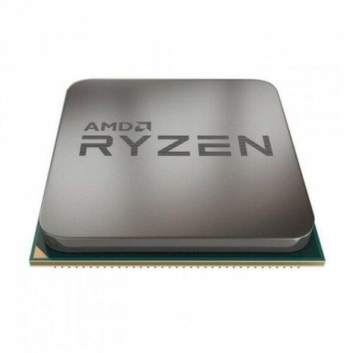 AMD Ryzen 3 4300GE 4 cores 3.5GHz (4.0GHz) MPK procesor Slike