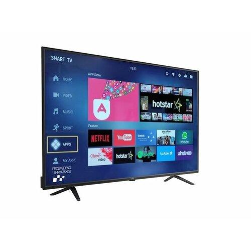 Vivax 55UHD123T2S2SM Smart 4K Ultra HD televizor Slike