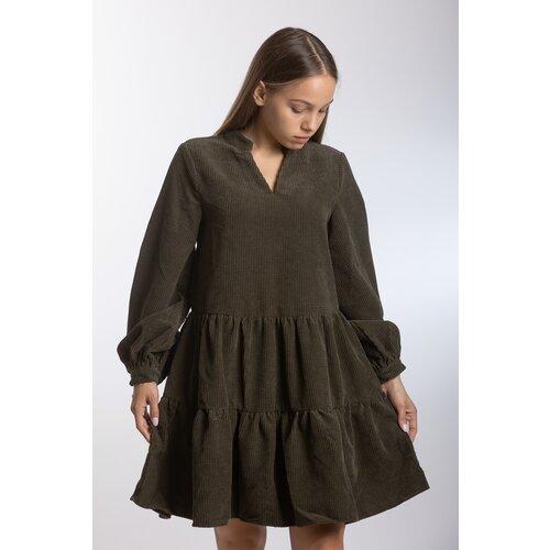 Pieces ženska haljina Perle 17116211 01  Cene