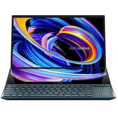 Asus UX582LR-OLED-H2013R i7-10870H/16/1T/RTX3070/Win10 P laptop Slike