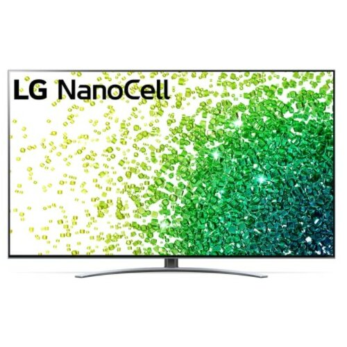 LG 75NANO883PB Smart 4K Ultra HD televizor Slike