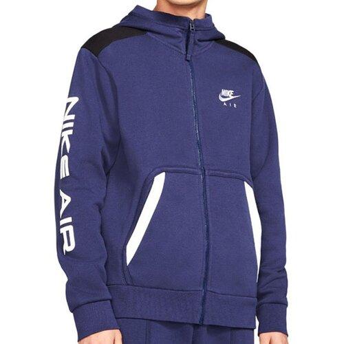 Nike MUŠKI DUKS M NSW  AIR FZ FLC HOODIE DA0235-410  Cene