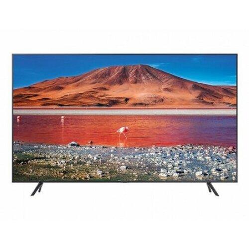 Grundig 65 GEU 8800 B Smart 4K Ultra HD televizor Slike