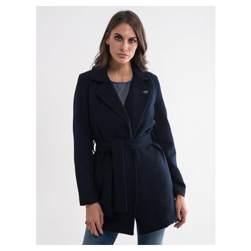 Legendww ženski teget kaput 4702-9127-05-20  Cene