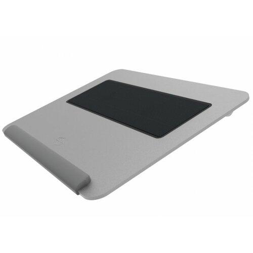 Cooler Master MASTER NotePal U150R (R9-U150R-16FK-R1) sivi laptop hladnjak Slike