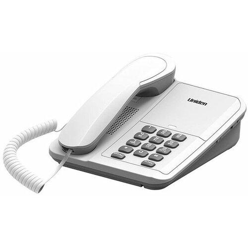 Uniden CE7203W fiksni telefon Slike