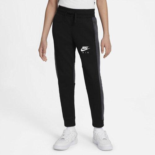 Nike donji deo trenerke za dečake AIR PANTS crna DD8716  Cene
