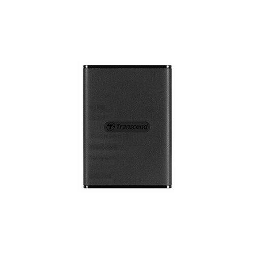 Transcend SSD Portable 240GB ESD230C, USB3.1 520/460MB/s, TS240GESD230C eksterni hard disk Slike