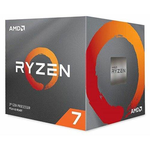 AMD Ryzen 7 3700X procesor Slike