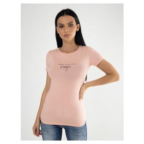 Legendww ženska prljavo roze majica 7350-9770-34 Slike