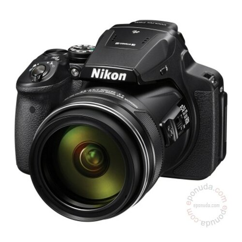 Nikon COOLPIX P900 digitalni fotoaparat Slike