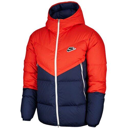 Nike muška jakna M NSW DWN FIL WR JKT SHLD M CU4404-673  Cene