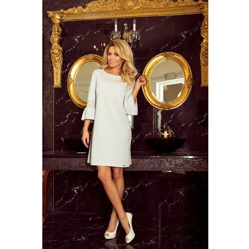 NUMOCO Ženska haljina 190 siva  Cene