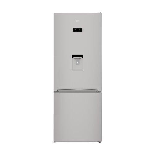 Beko RCNE560E40DSN frižider sa zamrzivačem Slike