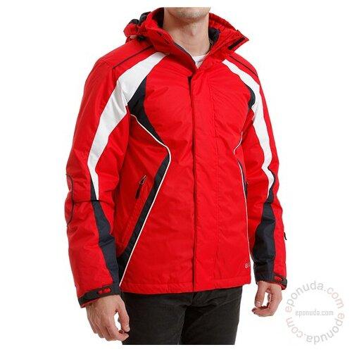 8848 muška jakna OTM04SK11-RED Slike