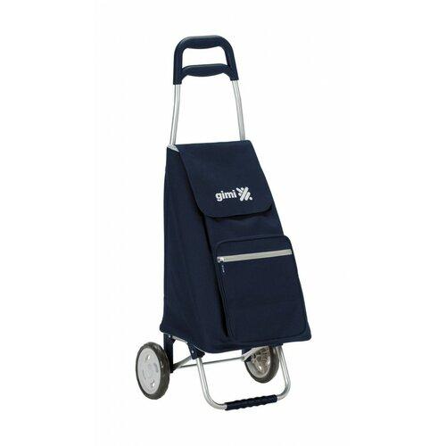 Gimi kolica za pijacu ARGO plava  Cene
