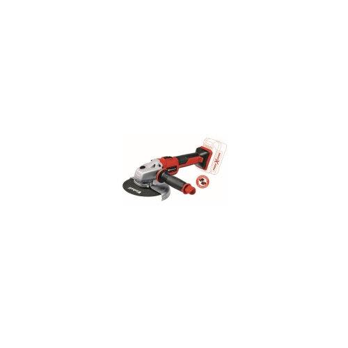 Einhell akumulatorska ugaona brusilica TE-AG 18/150 Li BL - Solo Slike