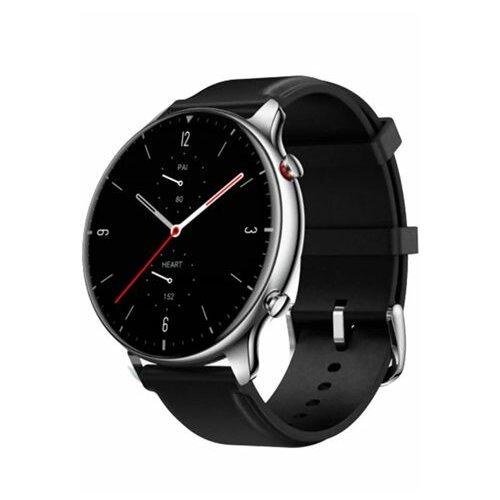 Amazfit GTR2 Classic Smart Watch SS - Obisidian Black  Cene