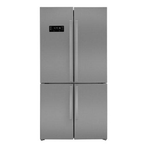 Beko GN1416221ZX frižider Slike