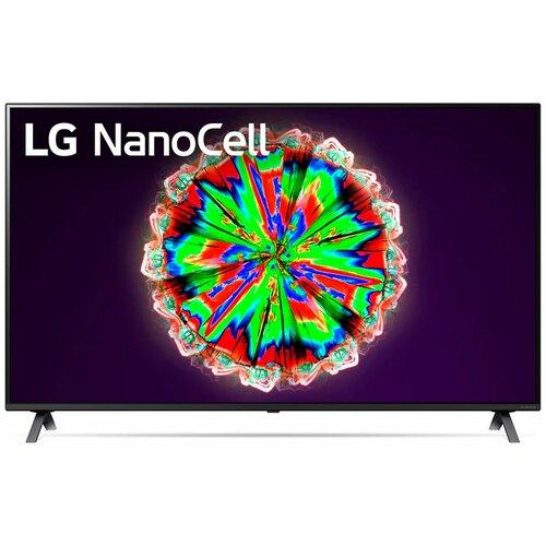 LG 55NANO803NA Smart NanoCell 4K Ultra HD televizor Slike