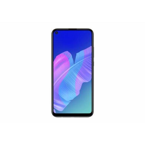 Huawei P40 Lite E 4GB/64GB - Crni mobilni telefon Slike