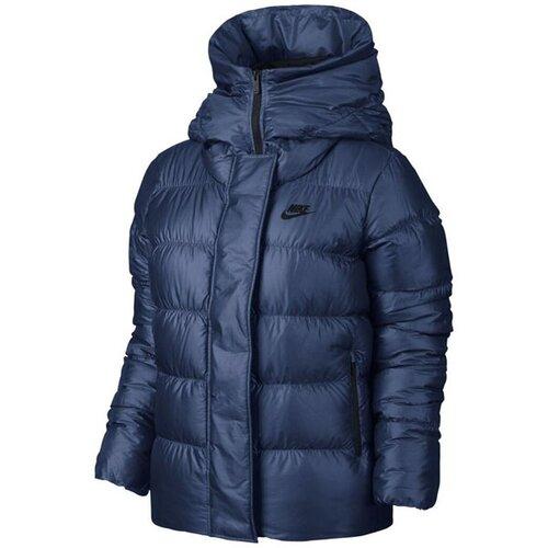 Nike ženska jakna NSW DWN FLL JKT HD 815723-423  Cene