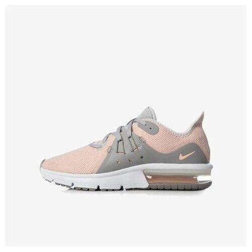 Nike patike za devojčice AIR MAX SEQUENT 3 (GS) 922885-004  Cene