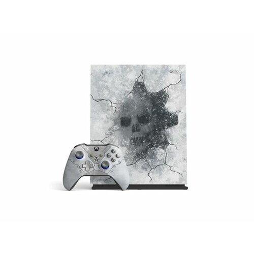 Microsoft XBOXONE X 1TB Gears 5 Ultimate Edition Slike