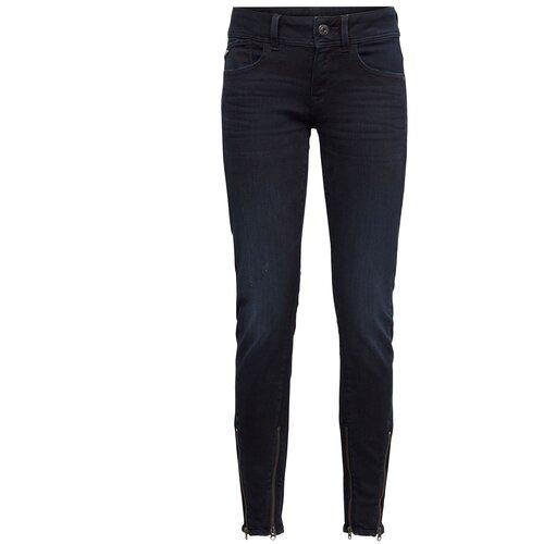 G-star lynn 2-Zip pantalone D16095_8971_B187_30  Cene