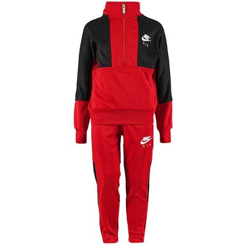 Nike muška trenerka NKB AIR 1/2 ZIP TRICOT PANT SE 86I161-U10 Slike