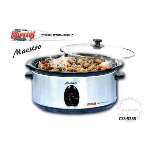 Colossus aparat za kuvanje CSS-5235 kuhinjski aparat Slike