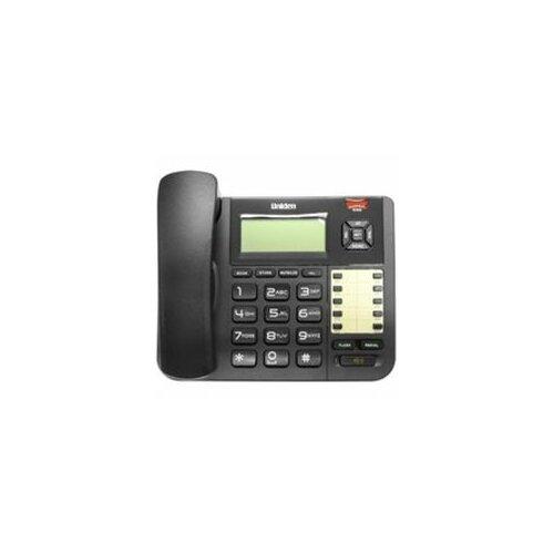 Uniden CE8402W fiksni telefon Slike