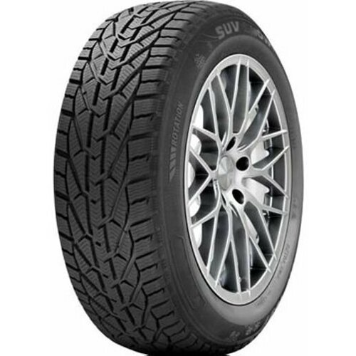 Tigar 205/55 R17 95V XL TL TG zimska auto guma Slike