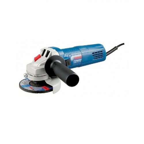 Bosch brusilica ugaona 115mm, 750W - GWS 750-115 0601394000 Slike