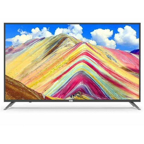 VOX 55ADW-C2B Smart 4K Ultra HD televizor Slike