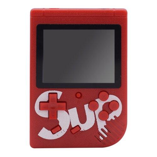 3G Store retro mini video igra Sup (400 games) crveni Slike